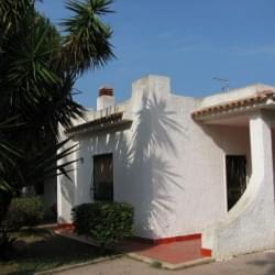 Villa Con Pineta